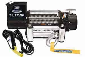 Superwinch 1511200 - Superwinch Tiger Shark Series Winches