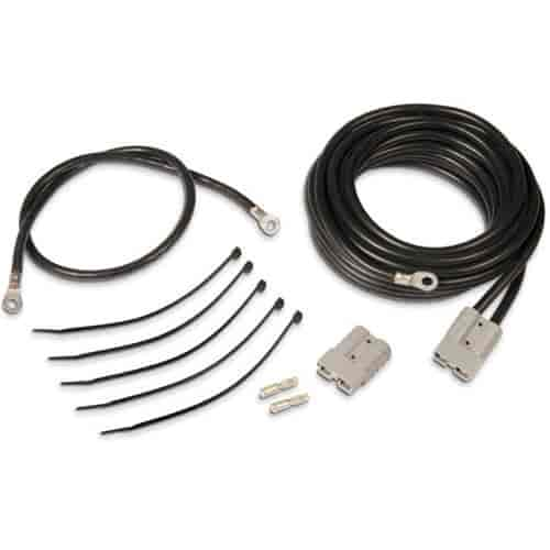 Superwinch 1520 - Superwinch Trailer Wiring Kits