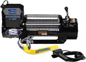 Superwinch 1585202 - Superwinch LP8500 Winch