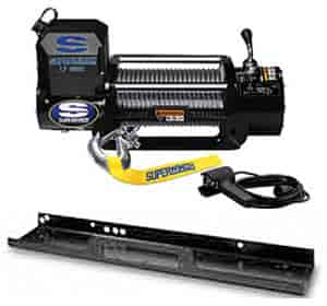 Superwinch 1585202K - Superwinch LP8500 Winch