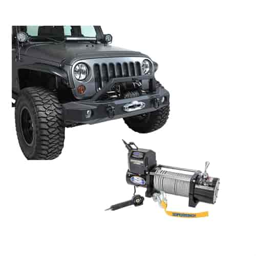Superwinch 1585202K1 - Superwinch LP8500 Winch