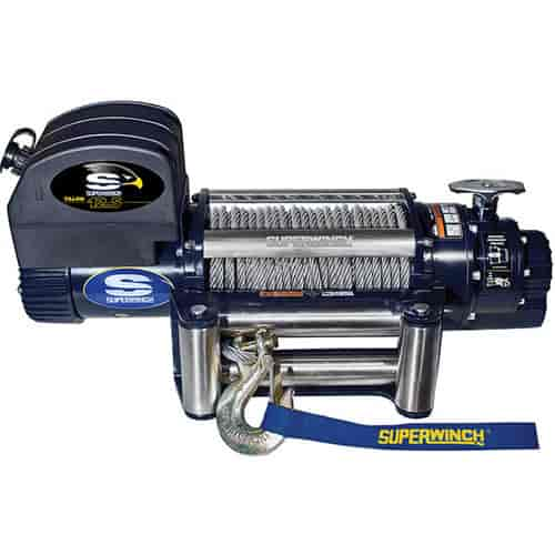 Superwinch 1612200