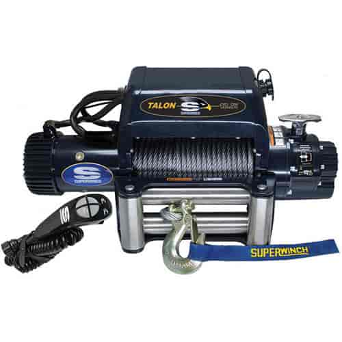 Superwinch 1612210