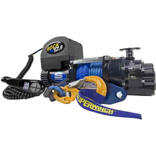 Superwinch 1612221