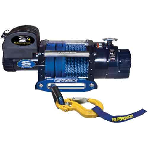 Superwinch 1618201