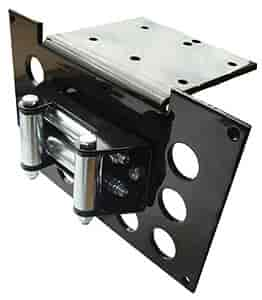 Superwinch 2202350 - Superwinch ATV/UTV Winch Mounts