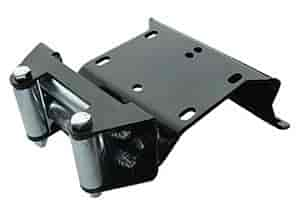 Superwinch 2202865 - Superwinch ATV/UTV Winch Mounts
