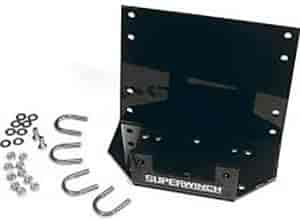 Superwinch 2202873 - Superwinch ATV/UTV Winch Mounts