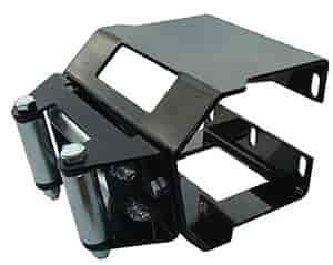 Superwinch 2202887 - Superwinch ATV/UTV Winch Mounts