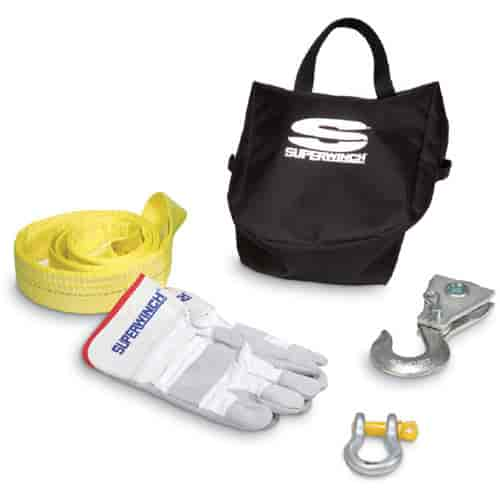 Superwinch 2302286 - Superwinch Accessory Kits