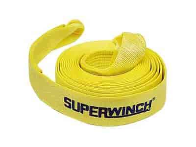 Superwinch 2517 - Superwinch Recovery Straps