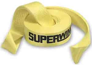 Superwinch 2531 - Superwinch Recovery Straps