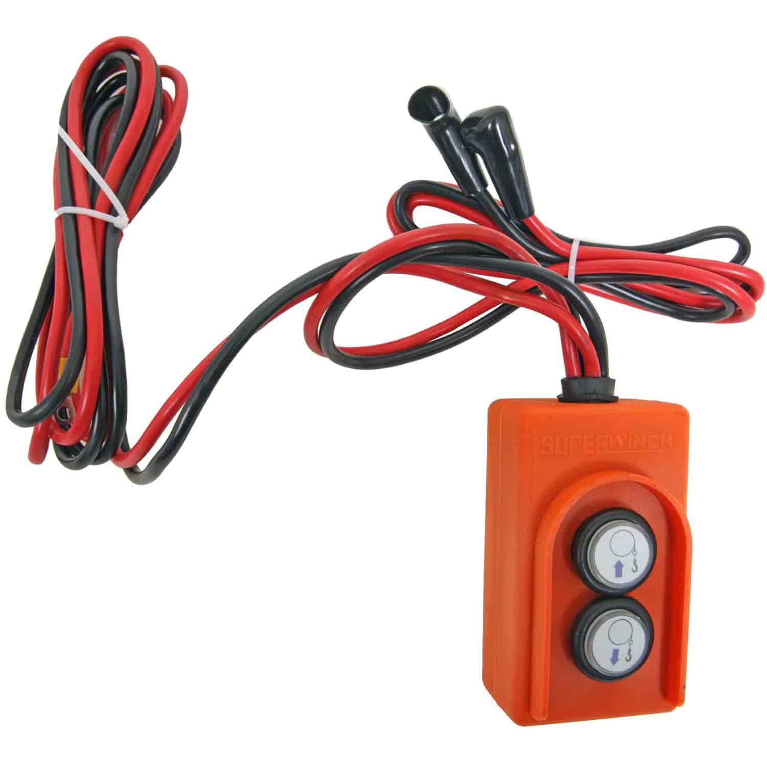 Superwinch 87 12869 Winch Control Handheld Remote For Lt Series Jegs Powerwinch Wiring Diagram