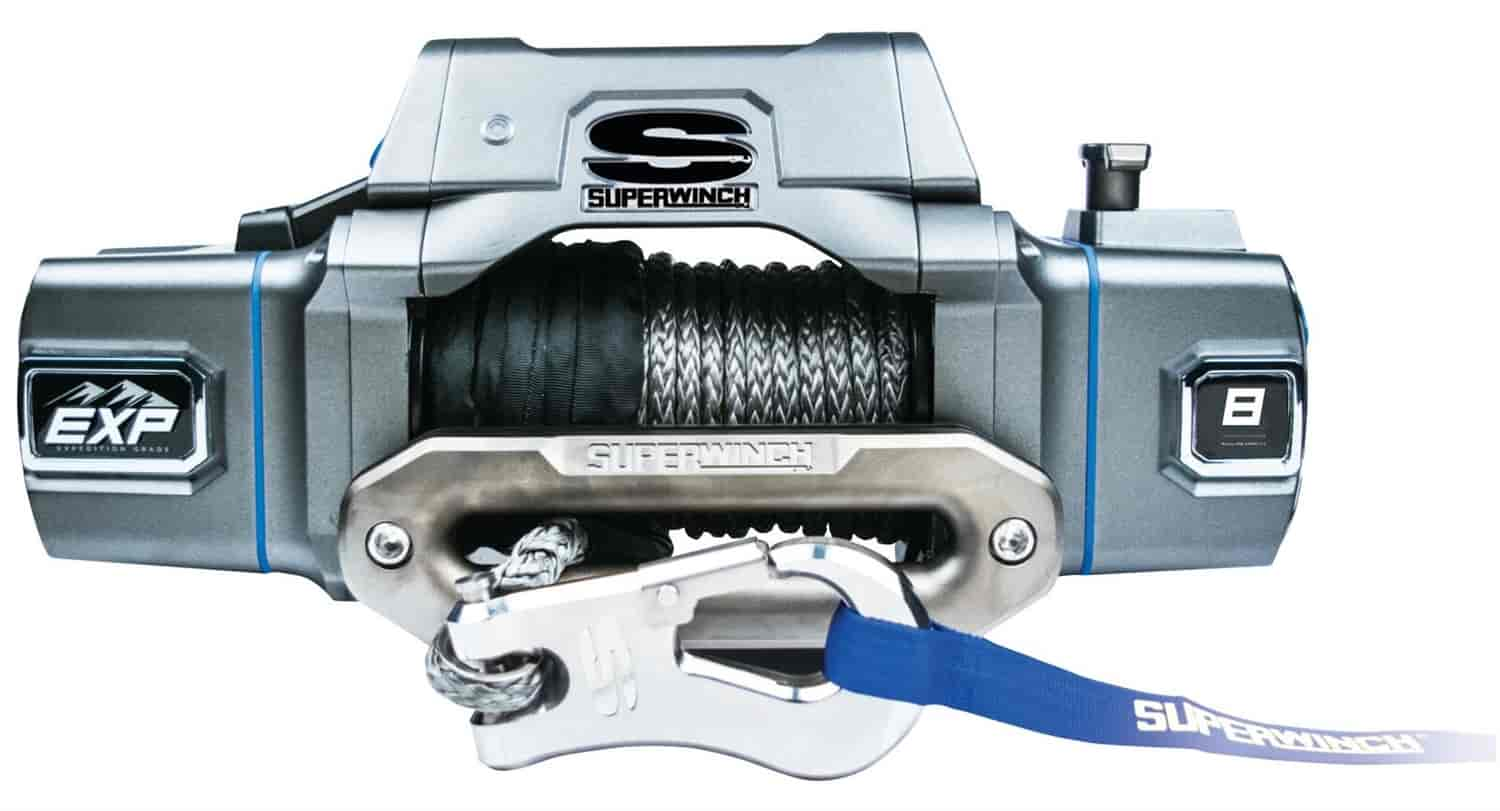 Superwinch S102734