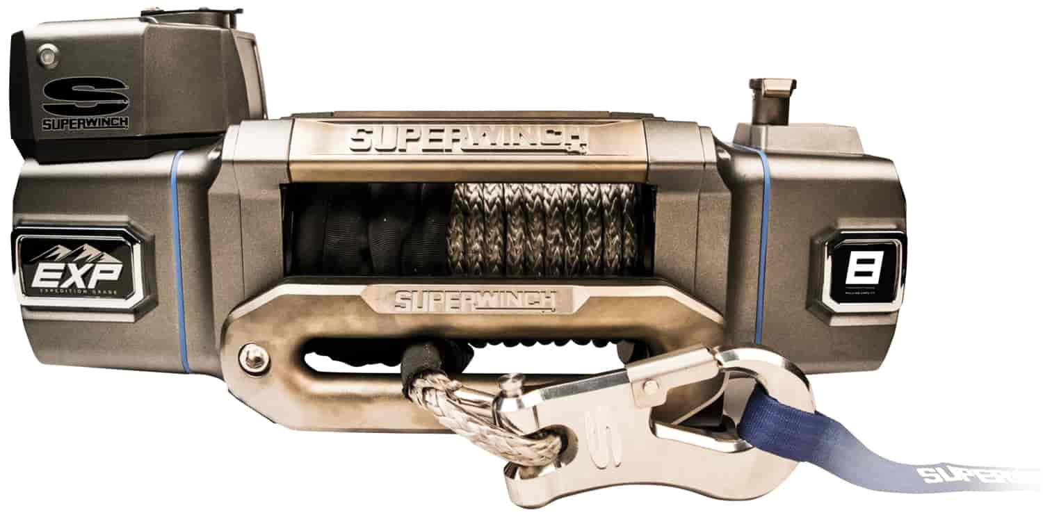 Superwinch S102736