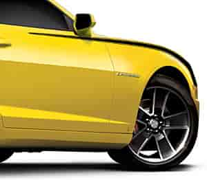 SLP 100054A - SLP 2010-13 Camaro Graphics Kits