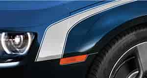 SLP 100055A - SLP 2010-13 Camaro Graphics Kits
