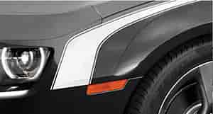 SLP 100056A - SLP 2010-13 Camaro Graphics Kits