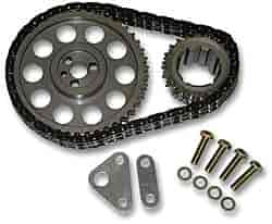 SLP 55000 - SLP GM LS Series Double Roller Timing Chains