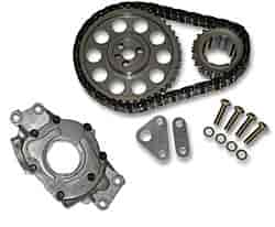 SLP 55002 - SLP Oil Pump/Timing Chain Package