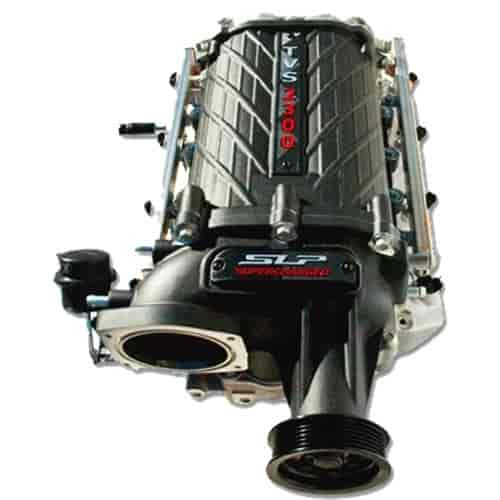 SLP 92000A - SLP Supercharger Kits