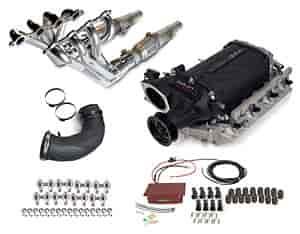 SLP 92000C - SLP Supercharger Kits