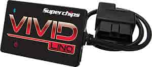 Superchips 138550 - Superchips VIVID LINQ Performance Tuners