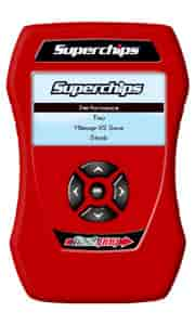 Superchips 1858 - Superchips Flashpaq Tuners