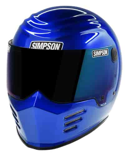 Simpson Helmets 28315XL6