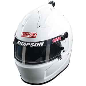 Simpson 4777121 - Simpson Air Inforcer Shark Helmets