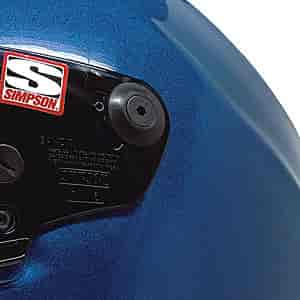 Simpson 4777145 - Simpson Air Inforcer Shark Helmets