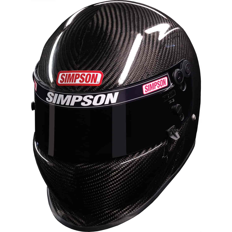 Simpson Racing Helmets >> Simpson Helmets Vudo Ev1 Helmet Sa2015 Certified