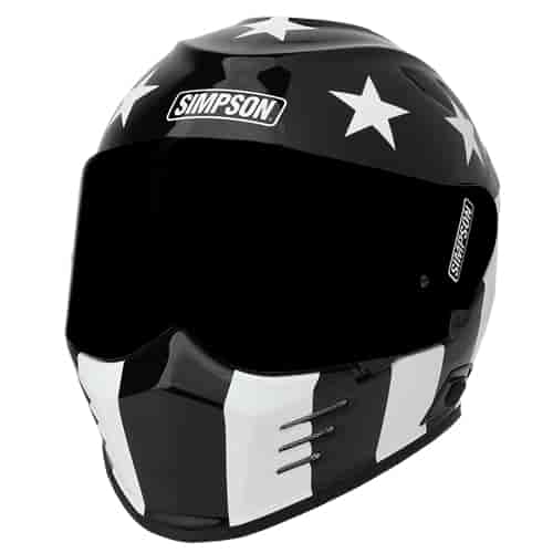 Simpson Performance Products Eject Auto//Motorcycle Helmet Removal System