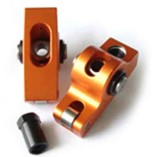 Harland Sharp 1001 - Harland Sharp Aluminum Roller Rockers