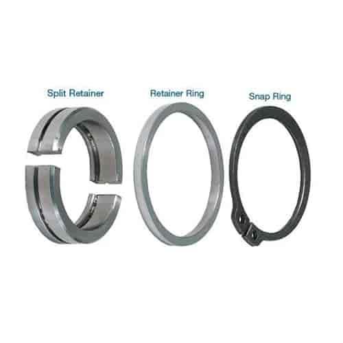 Retaining Rings 55x80x10 oil retainer NBR as