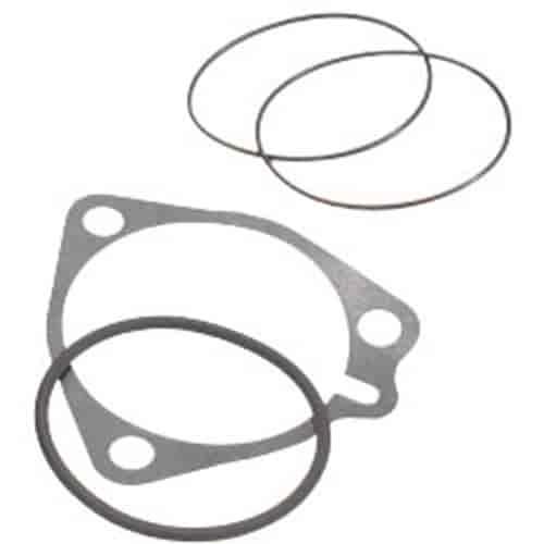Automatic Transmission Servo Piston Seal Ring Mpn: Low Reverse Servo