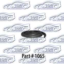 SoffSeal 1065 - SoffSeal Tailgate Seals
