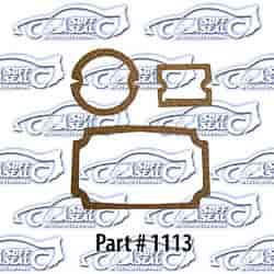 SoffSeal 1113 - SoffSeal Tail Light & Marker Light Seals/Gaskets