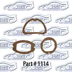 SoffSeal 1114 - SoffSeal Tail Light & Marker Light Seals/Gaskets