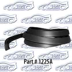 SoffSeal 1225A - SoffSeal Tailgate Seals
