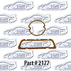 SoffSeal 2177 - SoffSeal Tail Light & Marker Light Seals/Gaskets