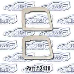 SoffSeal 2410 - SoffSeal Tail Light & Marker Light Seals/Gaskets