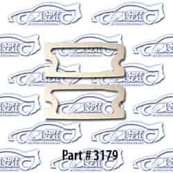 SoffSeal 3179 - SoffSeal Tail Light & Marker Light Seals/Gaskets