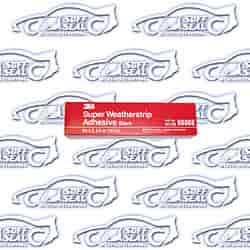 SoffSeal 3M08008 - SoffSeal Tapes/Adhesives