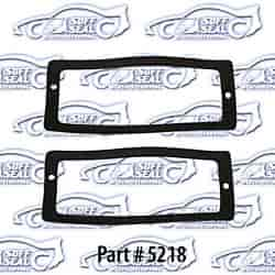 SoffSeal 5218 - SoffSeal Tail Light & Marker Light Seals/Gaskets