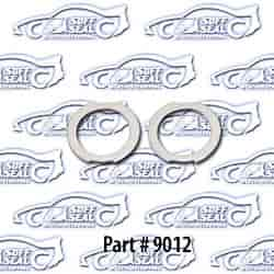 SoffSeal 9012 - SoffSeal Tail Light & Marker Light Seals/Gaskets
