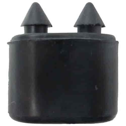 SoffSeal K107 - SoffSeal Rubber Bumpers - Universal