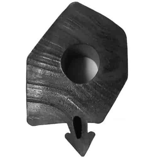 SoffSeal K114 - SoffSeal Rubber Bumpers - Universal