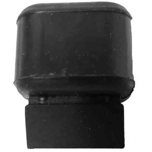 SoffSeal K122 - SoffSeal Rubber Bumpers - Universal