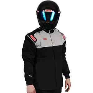 Simpson 1502312 - Simpson Sportsman Elite SFI-5 Driving Jackets & Pants